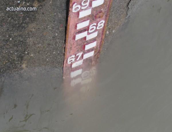photo of МЗХГ: Няма опасност за инфраструктурата в района на село Иново