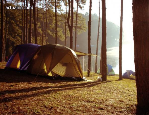 photo of Кой ще контролира забраната за палатки и каравани на плажа?