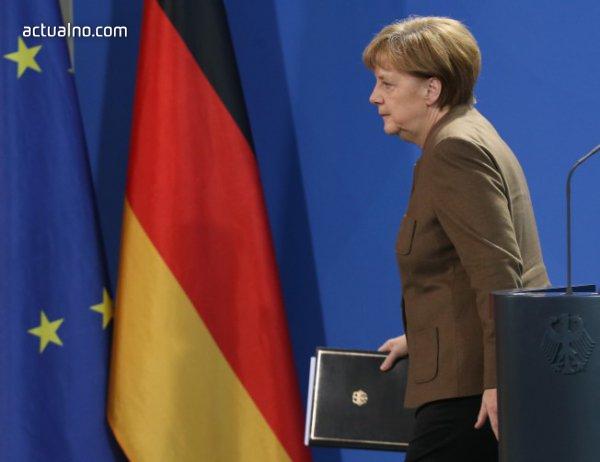 photo of Тежката мисия на Ангела Меркел