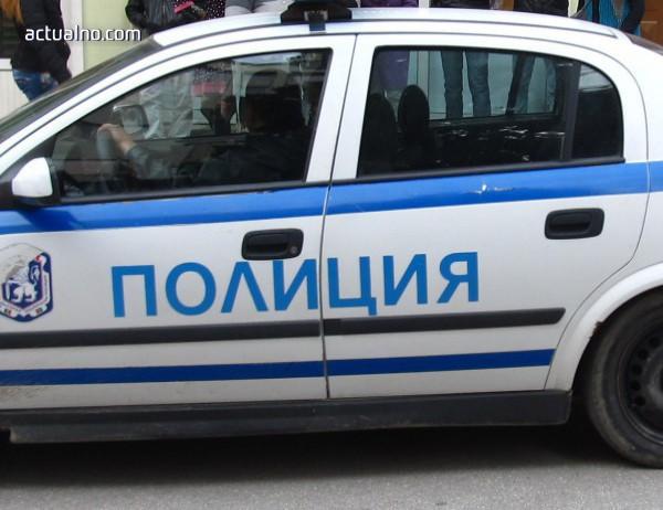 """photo of Кюстендилец преби жена си и нейни приятелки, отнесе акт за """"нарушаване на обществения ред"""""""