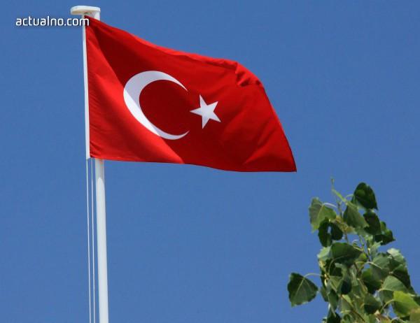 photo of Турция подкрепя присъединяването на Македония към НАТО