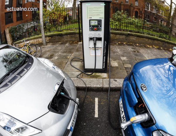 photo of Все по-смели стават прогнозите за продажбите на електромобили