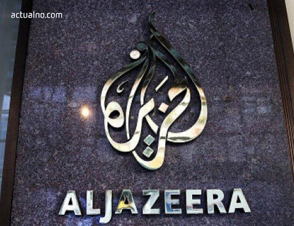 photo of Закриха арабскоезичния профил на Al Jazeera в Twitter