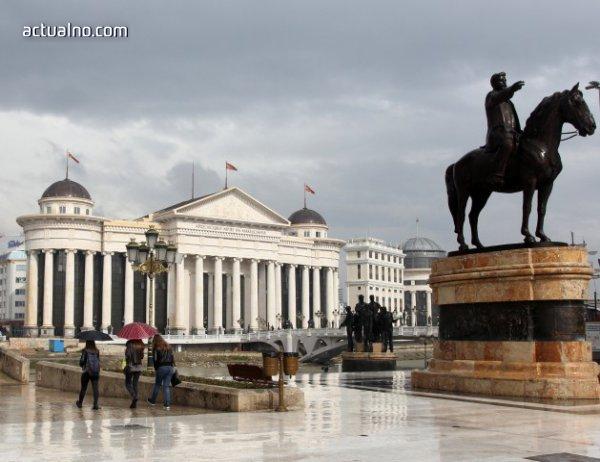 photo of Кметовете в Македония от днес работят без мандат