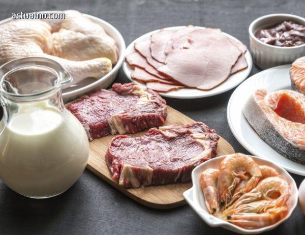 photo of Протеиновата диета - плюсове и минуси