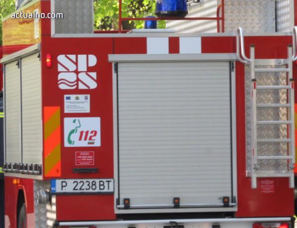 photo of Пожар избухна в детска градина в Павликени