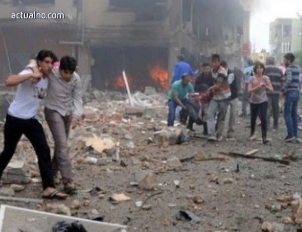 photo of Атентат в Могадишу, има жертви