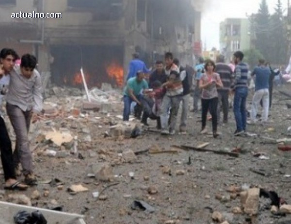 photo of Взрив на футболен стадион в Сомалия, петима убити