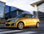 Suzuki Swift стигна кота 5 000 000