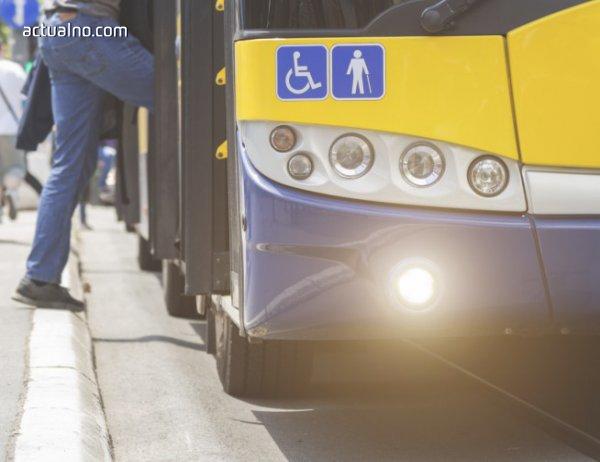 photo of Градският транспорт в София с удължено работно време на 15 срещу 16 април