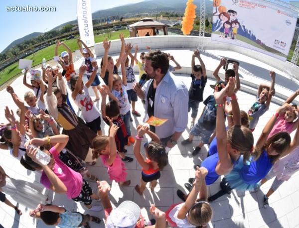 photo of Второ издание на Sofia Fun Fest – истински добрата новина!