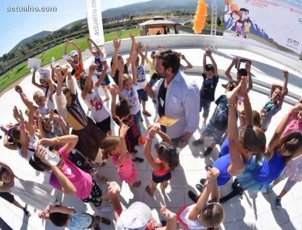 photo of Гледайте Sofia Fun Fest на живо онлайн