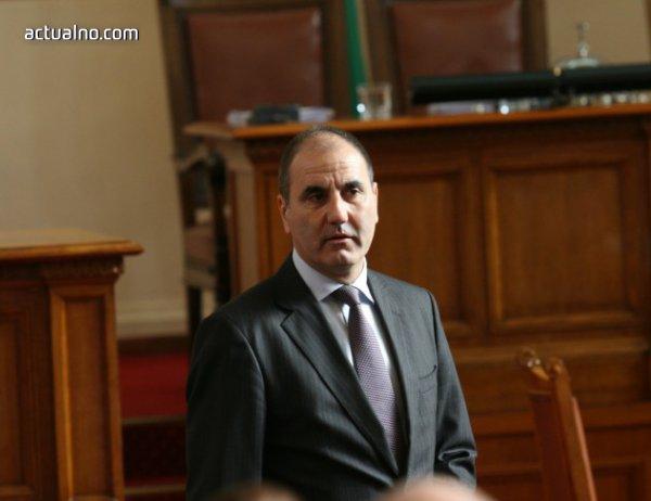 photo of Цветанов: В началото на другата седмица ще обявим коалиционното споразумение