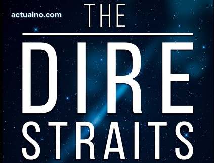 photo of Спечели двойна покана за The Dire Straits Experience