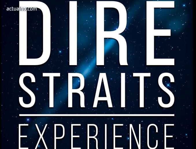 photo of  Вижте кой спечели двойната покана за The Dire Straits Experience