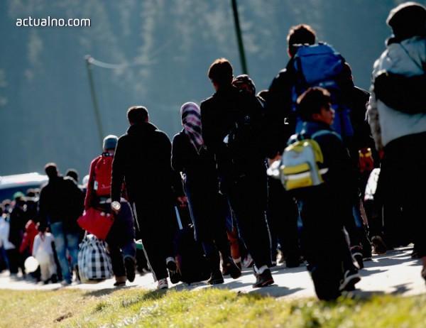 photo of Германия: Балканският маршрут на мигрантите отново е отворен