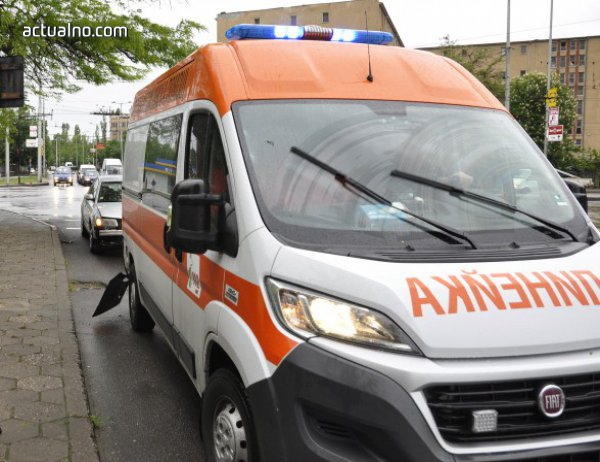 photo of Ученичка падна от Езиковата гимназия в Шумен