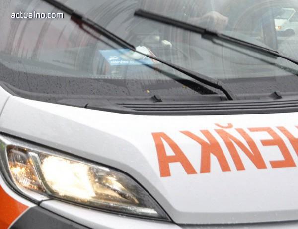 photo of Пешеходец пострада на спирка в София