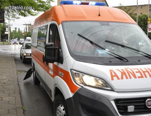 photo of Пил таксиджия блъсна 18-годишно момче в Пловдив