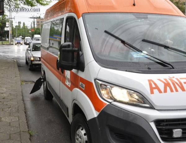 photo of Починалият мъж в Ихтиман е получил инфаркт
