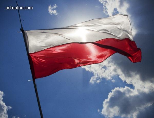 photo of Полша отхвърли възможността за излизане от ЕС