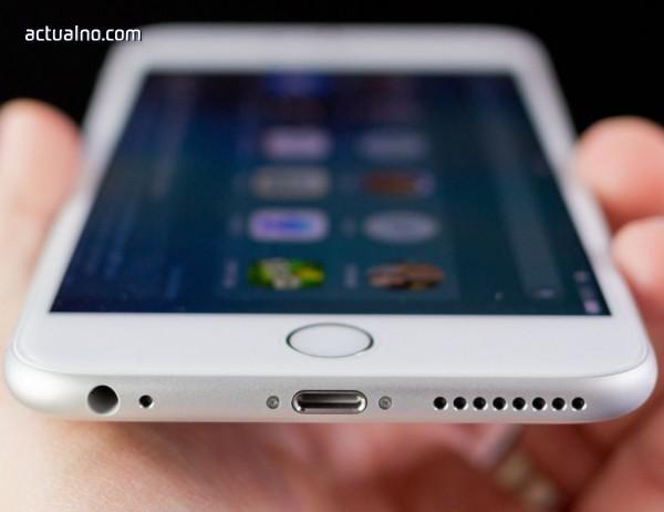 photo of Съдят Apple заради прекалено бързо изтощаващи се батерии на iPhone