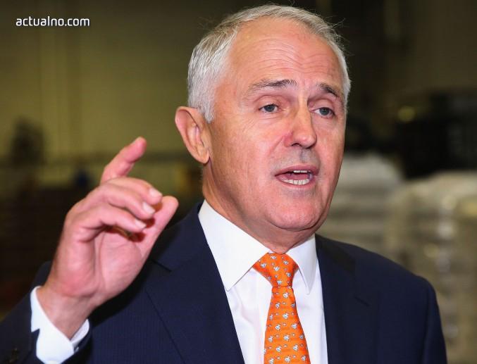 photo of Австралийският премиер посъветва Тръмп да не се заяжда с медиите