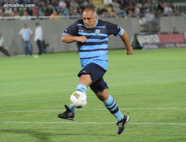 photo of Футболната глезотия на Борисов ще вземе още държавни пари за стадиона си