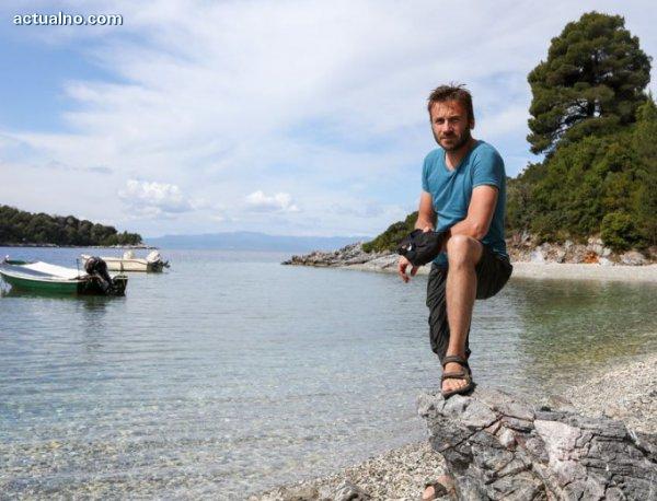 photo of Фотографът Евгени Динев за Actualno.com: Финалният щрих на кадъра трябва да е в ръцете на автора, не на машината