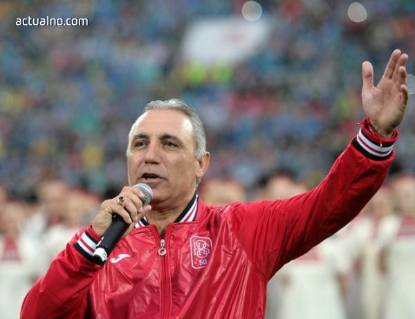 photo of Стоичков повтори, че няма да се извини на испанския вицепремиер