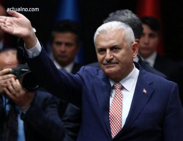 photo of Йълдъръм за Тилърсън: Турско-американските отношения не зависят от отделни лица