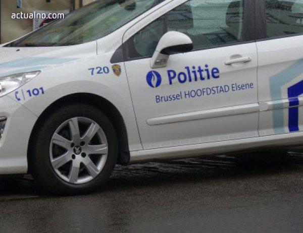photo of Евакуираха училище в Страсбург