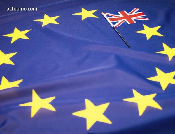 photo of В Брюксел са в ход преговорите за Brexit