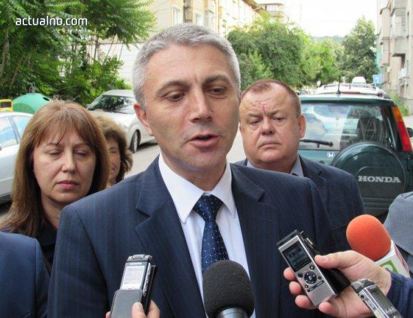 photo of Карадайъ обвини ДОСТ, че докарали на власт фашистите
