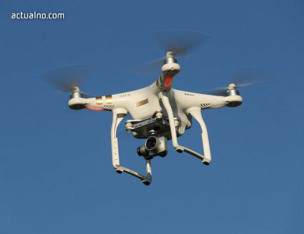 photo of В Швеция доказаха практически, че с дронове Спешна помощ е по-ефективна