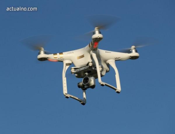 photo of Нови общоевропейски правила за безопасността на дроновете