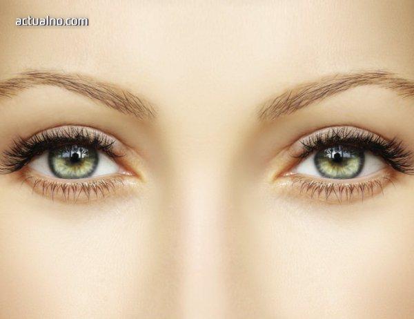 photo of Ефективни упражнения за очи - за по-добро зрение