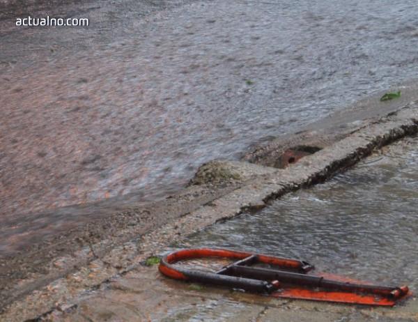 photo of Опасно време в някои части от страната, бедствено положение в Смолян