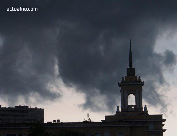 photo of Прогноза за времето - 17 юли (понеделник)