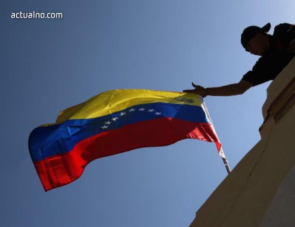 photo of Венецуела: Тръмп се опитва да въвлече Латинска Америка в конфликт