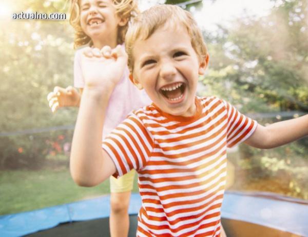 photo of 4-годишните на предучилищна? Да, задължително!