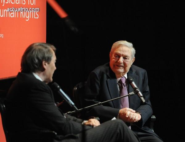 photo of ЕС съжалява, че фондацията на Сорос напуска Унгария
