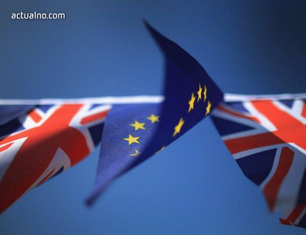 photo of Великобритания започва същинския процес за Brexit на 29 март