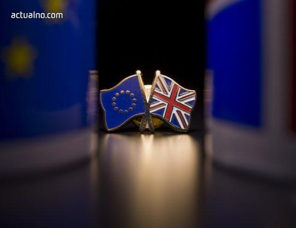 photo of Започват преговорите за Brexit