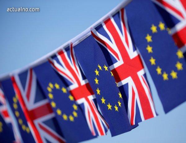 photo of Започва първият кръг от преговорите за Brexit