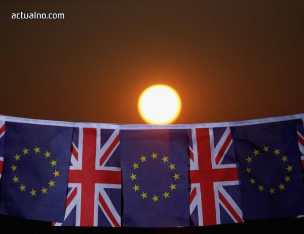 photo of Ще се провалят ли преговорите за Брекзит?
