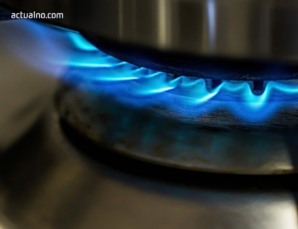 photo of Газ, газ, газ!