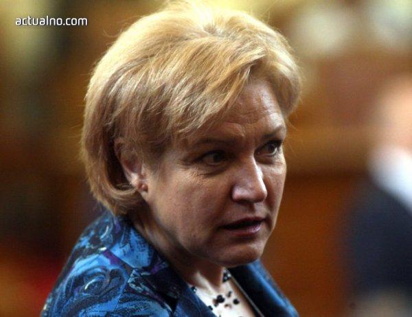 photo of Менда Стоянова: Държавата е финансово стабилна