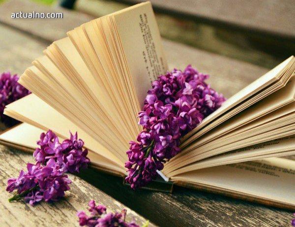 photo of Кампания подсигури 30 тома книги за народната библиотека в Пловдив