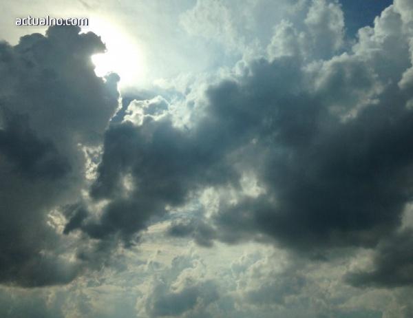 photo of Радиоактивен облак преминал над България, институциите успокояват, че замърсяване няма